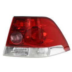 Акция на Opel Astra H Sd 2007-2014 Задние (правый) фонари фары задние для OPEL Опель Astra H Sd 2007-2014 от Allo UA