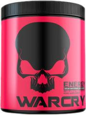Акция на Предтренировочный комплекс Genius Nutrition Warcry Energy 315 г Кислый арбуз (7355868756303) от Rozetka