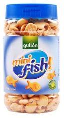 Акция на Печенье Gullon Mini Fish 350 г (WT2799) от Stylus