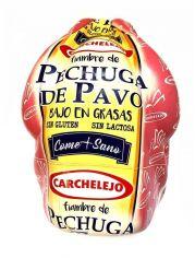 Акция на Грудинка для сендвичей из индейки Carchelejo (WT2612) от Stylus