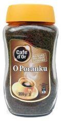 Акция на Кофе Cafe d'Or O Poranku, (растворимый), 300 г (WT4132) от Stylus