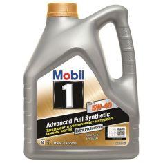 Акция на Моторное масло Mobil 1 FS X1 5W-40 4 л от Allo UA