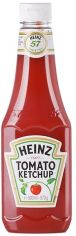 Акция на Кетчуп томатный, Tm Heinz, 500 мл (STF8715700421582) от Stylus
