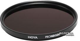 Акция на Светофильтр Hoya Pro ND 500 77 мм (0024066057259) от Rozetka