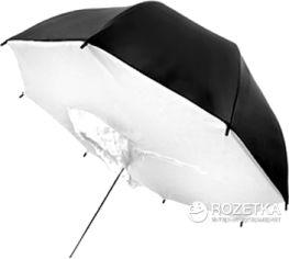 "Акция на Зонт-софтбокс Falcon 48"" отражающий черный/белый (FEA-U48) от Rozetka"