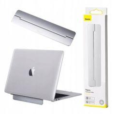 Акция на Подставка для ноутбука Basen Papery Notebook Holder (на клеевой основе) от Allo UA