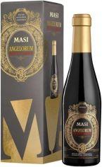 Акция на Вино Masi Recioto della Valpolicella Classico Docg Angelorum 2016 0.375, сладкое, красное (VTS2535163) от Stylus
