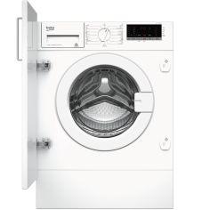 Акция на Встраиваемая стиральная машина BEKO WITC 7612 B0W от Foxtrot