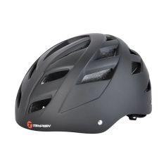 Акция на Шлем защитный Tempish MARILLA Черный р XL (mt5325) от Allo UA
