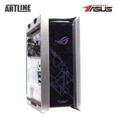 Акция на Системный блок ARTLINE Gaming STRIX (STRIXv51w) от MOYO
