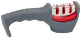 Акция на Точилка для ножей Tefal Fresh Kitchen (K2090514) от Rozetka