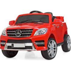 Акция на Электромобиль Bambi Mercedes M 3568EBLR-3 Red (M 3568EBLR) от Allo UA