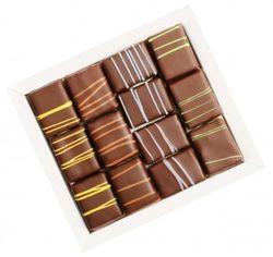 Акция на Конфеты Spell шоколадные сырные 170 г (4820207310544) от Rozetka