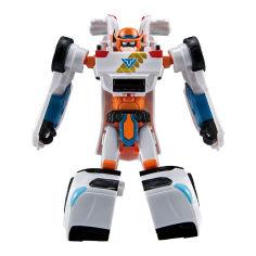 Акция на Робот-трансформер Tobot Athlon Тобот Джанго мини (301079) от Будинок іграшок