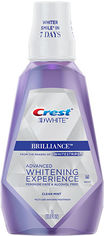 Ополаскиватель для ротовой полости Crest MWash 3D White Brilliance Advanced Whitening Experience 1 л (037000735076) от Rozetka