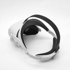 Акция на Крепление Oculus Quest 2 для головы регулируемое от GOMVR от Allo UA