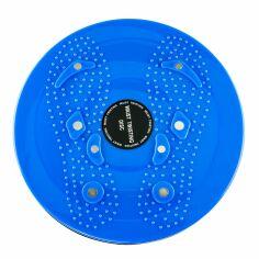 Акция на Диск здоровья Supretto Fitness Twister для талии (4716) от Wellamart