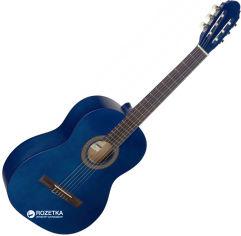 Акция на Гитара классическая Stagg C440 M BLUE от Rozetka