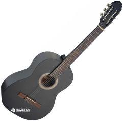 Акция на Гитара классическая Stagg C440 M BLK от Rozetka