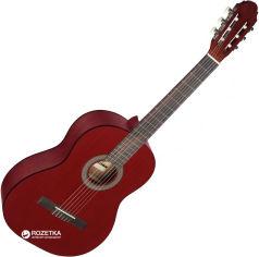 Акция на Гитара классическая Stagg C440 M RED от Rozetka
