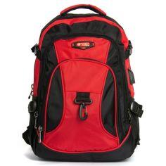 Акция на Городской рюкзак  Power In Eavas 9618 красный от Allo UA