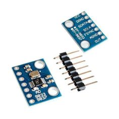 Акция на Генератор сигнала синтезатор частот DDS AD9833 для Arduino от Allo UA