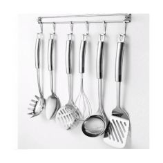 Акция на Набор кухонных принадлежностей CS Solingen Exquisite 008765 7 pcs от Allo UA
