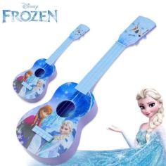 Акция на Гитара Ледяное сердце 200-BX No name (6952002507015) от Allo UA