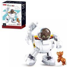 """Акция на Конструктор SLUBAN """" Робот """"M38-B0761E (2000904274260) от Allo UA"""