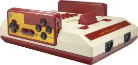 Акция на Игровая консоль Retro Genesis 8 Bit HD Classic 300 игр, 2 беспроводных джойстика, HDMI кабель (CONSKDN89) от Rozetka