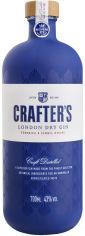 Акция на Джин Crafter's London Dry Gin Liviko 43% 0.7л (PRA4740050004899) от Stylus