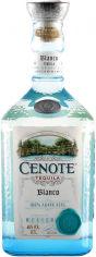 Акция на Текила Cenote Blanco 40% 0.7л (PRA7503023613248) от Stylus