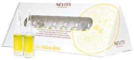 Акция на Концентрат эфирных масел Nevitaly Syn Equilibra для жирной кожи головы 8x7 мл (8033064403137) от Rozetka
