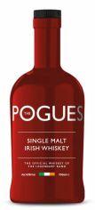 Акция на Виски The Pogues SingleMalt Irish Whiskey 0.7 л 40% (5011166059745) от Rozetka