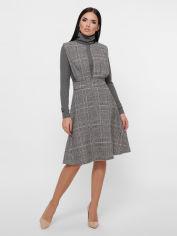 Сарафан Fashion Up Angeli SRF-1780A 42 Черный (2100000234363) от Rozetka