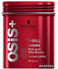 Волокнистый воск Schwarzkopf Professional Osis Texture для волос Thrill 100 мл (4045787140446/4045787314014) от Rozetka