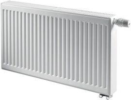 Акция на Радиатор стальной Kermi, Therm-X2, Profil-V, FTV 22, 500X700 мм, 1351 Вт от MOYO
