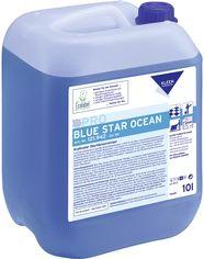 Универсальное моющее средство Kleen Purgatis Blue Star Ocean 10 л (4250224507748) от Rozetka