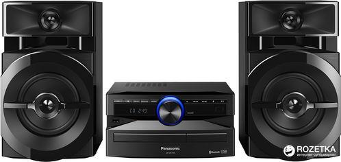 Акция на Panasonic SC-UX100EE-К Black от Rozetka