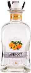 Акция на Водка фруктовица Bolgrad Apricot Абрикосовая 0.5 л 40% (4820197561025) от Rozetka