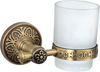 Стакан для зубных щеток AQUA RODOS Милано 9621 бронза от Rozetka