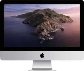 """Акция на Apple iMac 21.5"""" (MHK03) 2020 от Stylus"""