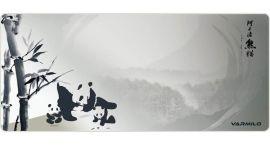 Акция на Игровая поверхность Varmilo Panda Desk Mat XL (ZDB004-01) от MOYO