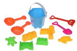Акция на Same Toy 11ед Голубой (B007-1Ut-1) от Repka