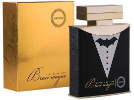 Акция на Парфюмированная вода для мужчин Sterling Parfums Bruce Wayne Lim/Ed 100 мл (ROZ6400210577) от Rozetka