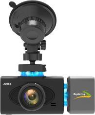 Акция на Видеорегистратор Aspiring ALIBI 8 DUAL WI-FI (86ASCAR21PB) от Rozetka
