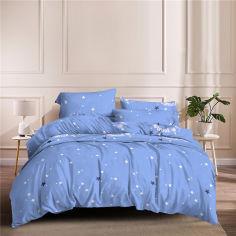 Акция на Комплект постельного белья MirSon Сатин 22-1295-1 Cradle 2х143х210 (2200004104737) от Rozetka