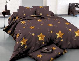 Акция на Комплект постельного белья MirSon Сатин 22-1272-1 Stellar 175х210 (2200004108766) от Rozetka