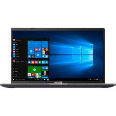 Акция на Ноутбук ASUS Laptop X509FA-EJ963T Slate Grey (90NB0MZ2-M18320) от Foxtrot