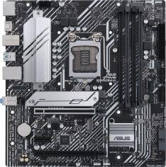 Акция на Материнская плата Asus Prime B560M-A (s1200, Intel B560, PCI-Ex16) от Rozetka